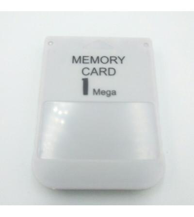 MEMORY CARD 1MB 15 BLOQUES...