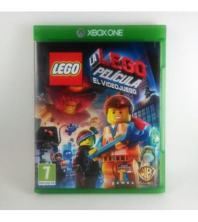 LEGO LA LEGO PELICULA EL...