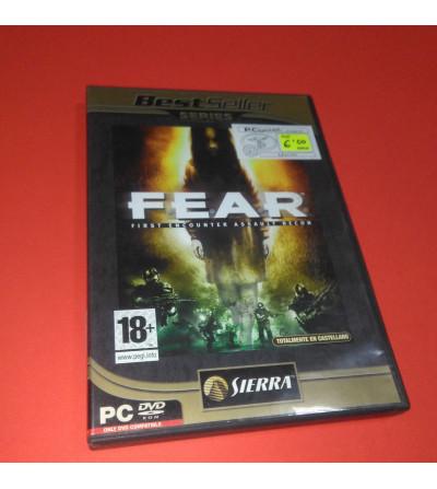 F.E.A.R. (FEAR) - BEST...