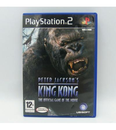 PETER JACKSON´S KING KONG