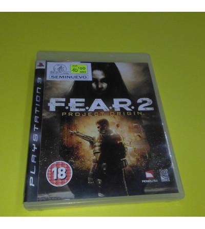 F.E.A.R. 2 PROJECT ORIGIN...
