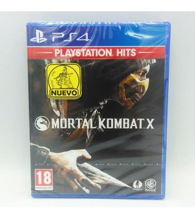 MORTAL KOMBAT X -...