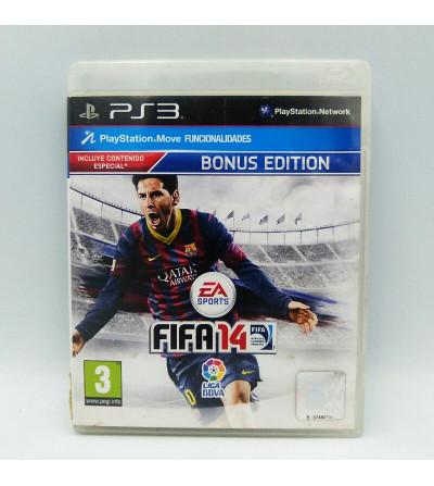 FIFA 14 BONUS EDITION
