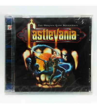 CASTLEVANIA THE ORIGINAL...