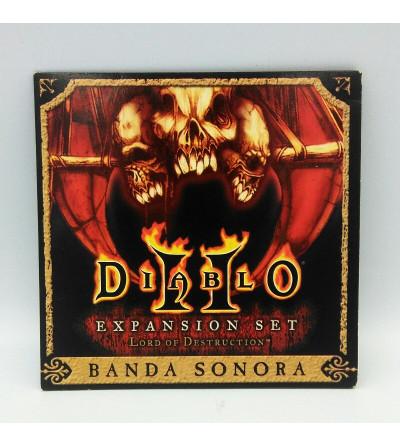 DIABLO II LORDS OF DESTRUCTION