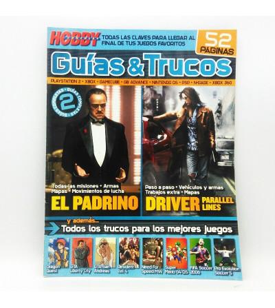 EL PADRINO & DRIVER...