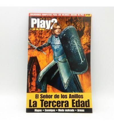 EL SEÑOR DE LOS ANILLOS LA...