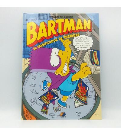 BARTMAN EL FALSIFICADOR DE...