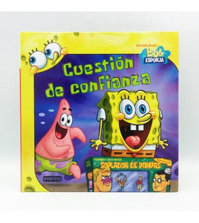 BOB ESPONJA CUESTION DE...