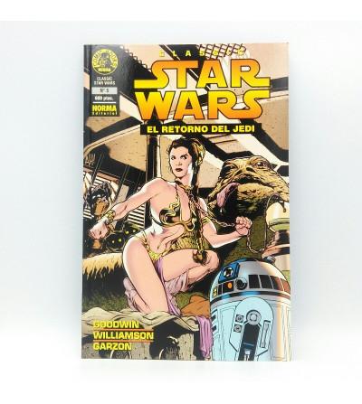 CLASSIC STAR WARS Nº 5 EL...