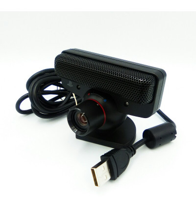 CAMARA DE CABLE USB PS EYE...