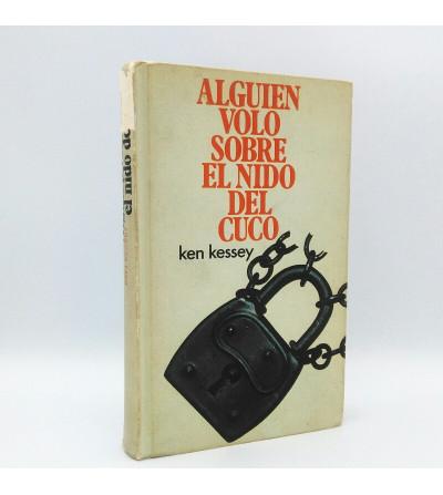 ALGUIEN VOLO SOBRE EL NIDO...