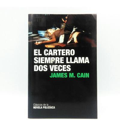 EL CARTERO SIEMPRE LLAMA...