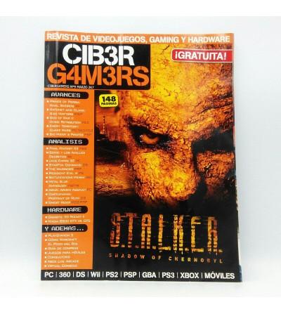 CIBER GAMERS Nº 09