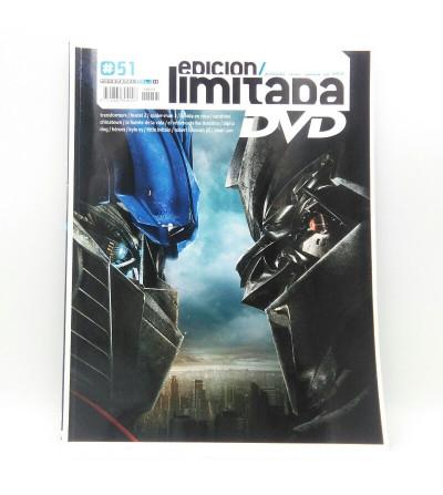 EDICION LIMITADA DVD Nº 51