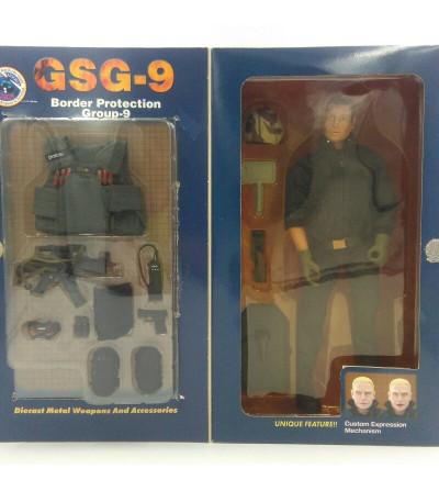 SOLDADO ELITE FORCE GSG-9 -...