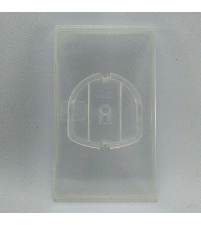 CAJA PARA 1 DISCO PSP...