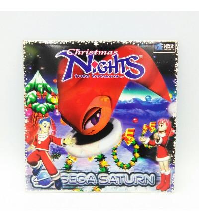 CHRISTMAS NIGHT INTO DREAMS...