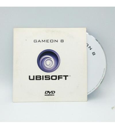 UBISOFT GAMEON 8