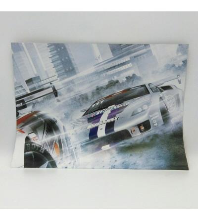 RIDGE RACER 7 & TUROK