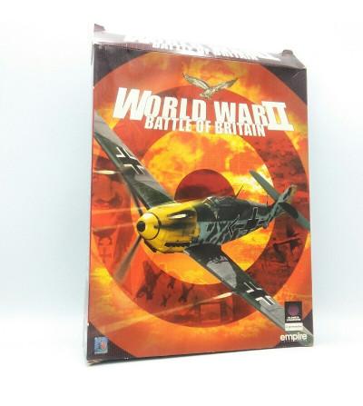 WORLD WAR II BATTLE OF...