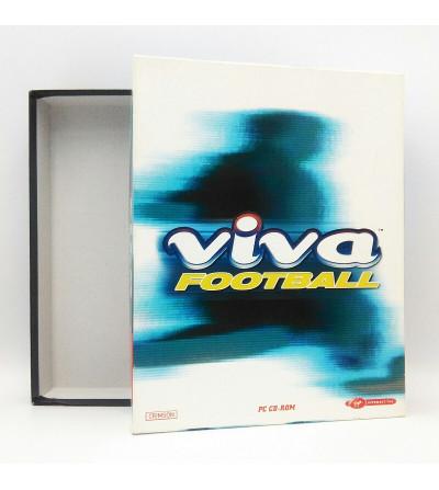 VIVA FOOTBALL 1ª EDICION
