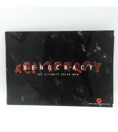 XENOCRACY THE ULTIMATE...