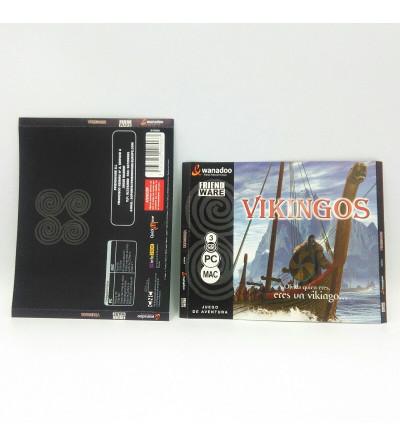 VIKINGOS 1ª EDICION