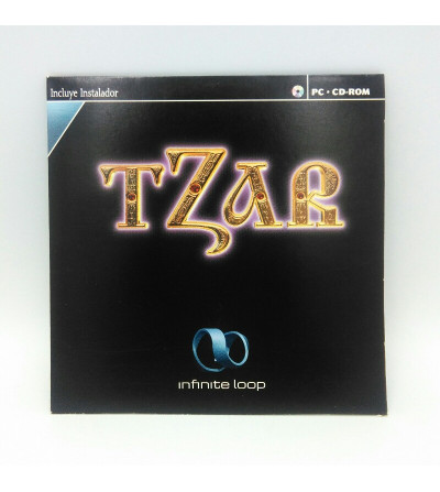 TZAR 1ª EDICION