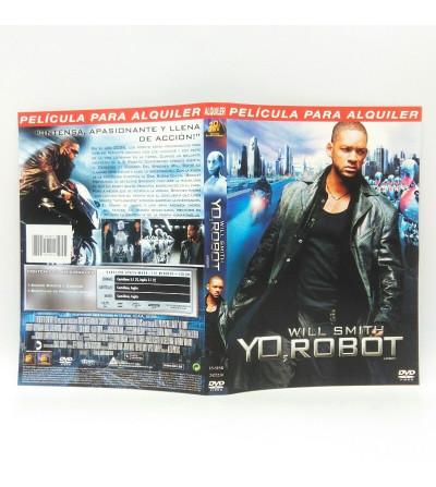 YO ROBOT (I, ROBOT) -...