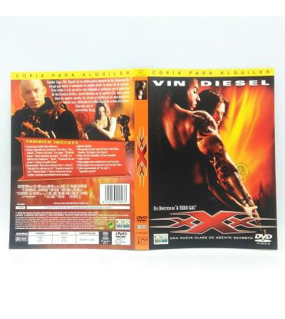 XXX - EDICION ALQUILER