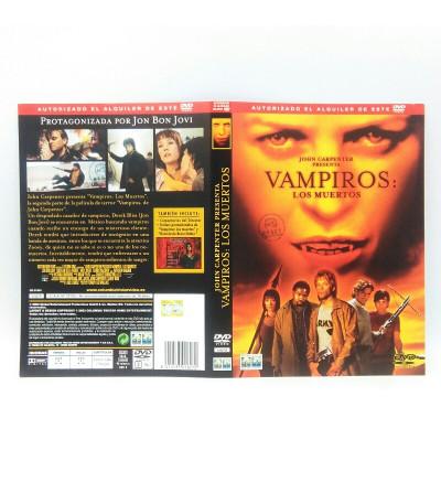 VAMPIROS: LOS MUERTOS -...