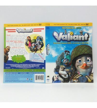 VALIANT - EDICION ALQUILER