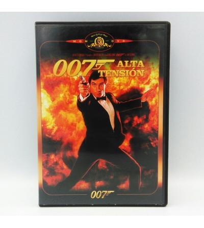 007 ALTA TENSION -...