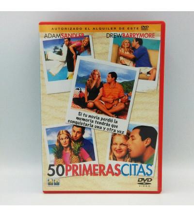 50 PRIMERAS CITAS - EDICION...