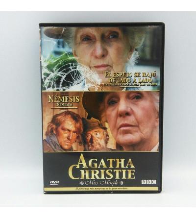 AGATHA CHRISTIE MISS MARPLE...