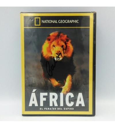 AFRICA EL PARAISO DEL ESPINO