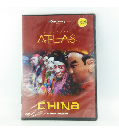 CHINA - DISCOVERY CHANNEL...