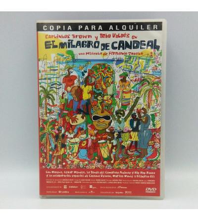 EL MILAGRO DE CANDEAL -...