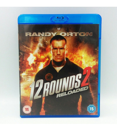 12 ROUNDS RELOADED -...