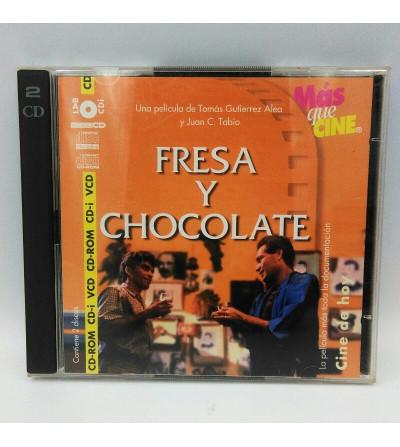 FRESA Y CHOCOLATE - EDICION...