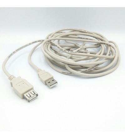 CABLE USB ALARGADOR FULLY...