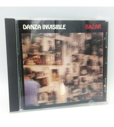 BAZAR - DANZA INVISIBLE