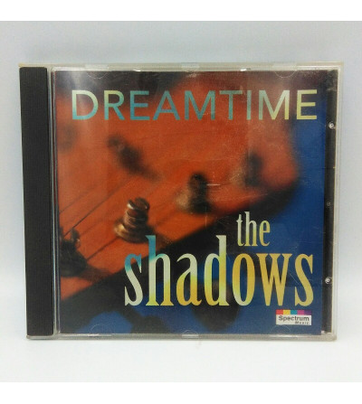 DREAMTIME THE SHADOWS -...
