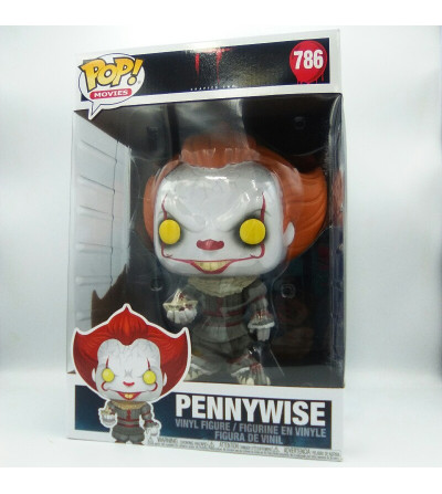 PENNYWISE - FUNKO
