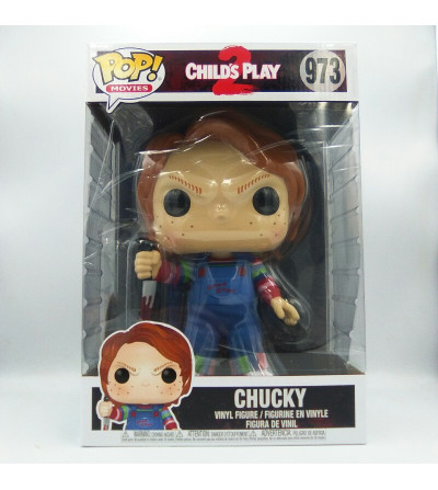 CHUCKY - FUNKO