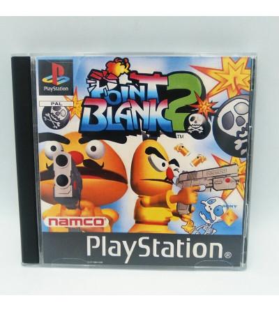 POINT BLANK 2