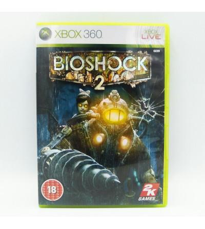 BIOSHOCK 2 - EDICION INGLESA