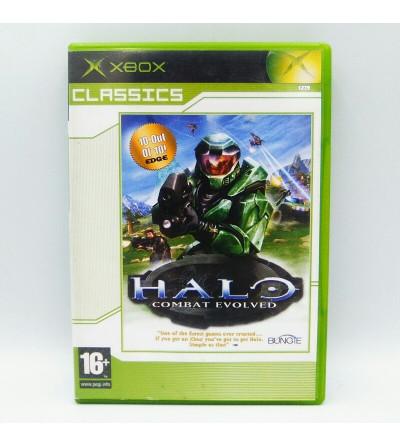 HALO - CLASSICS - EDICION...