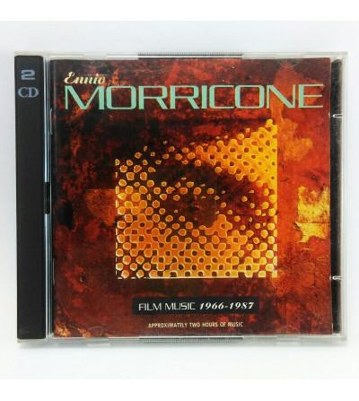 ENNIO MORRICONE FILM MUSIC...